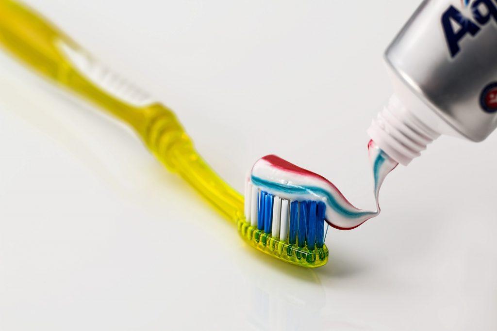 higiena jamy ustnej, gabinet ortodontyczny kraków